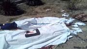 مرگ تلخ ۴ جوان در یک صحنه / در اصفهان اتفاق افتاد