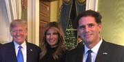 سفیر سابق تلآویو، عضو اندیشکده ضد ایرانی در آمریکا شد
