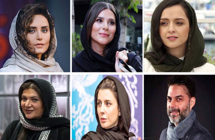 بازیگران ایرانی که به چند زبان دنیا مسلط اند ! / بیوگرافی