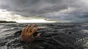 شناگر پای خود را از دست داد ! + جزئیات