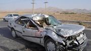 واژگونی مرگبار خودرو سواری جان کودک ۵ ساله را گرفت!