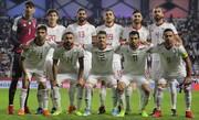 ایران برای صعود به جام جهانی چقدر شانس دارد ؟