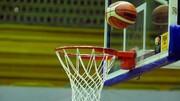 آغاز مسابقات لیگ دسته دوم بسکتبال کشور در همدان آغاز شد