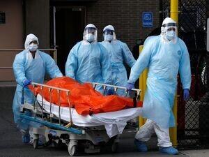 طی ۲۴ ساعت گذشته بیش از ۲۳ هزار و ۵۱۱ نفر در انگلیس به کرونا مبتلا شدند