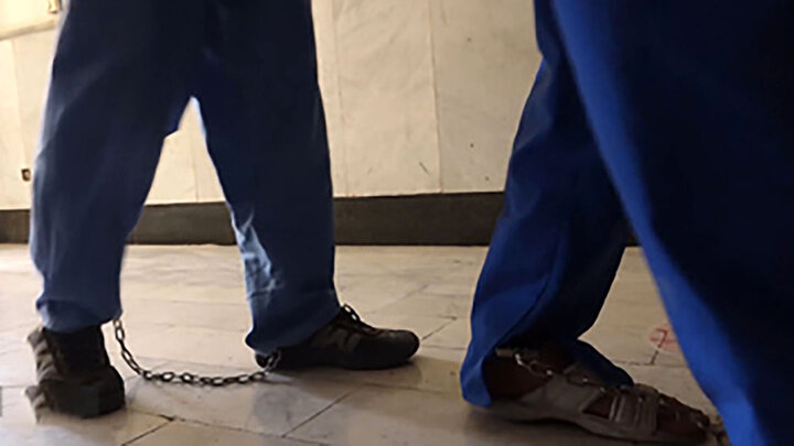 دستگیری عاملان ترور ۲ پلیس در شوشتر / جزئیات