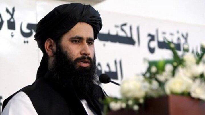 ۹۰ درصد مرزهای افغانستان را تحت کنترل داریم