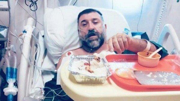 «دکتر هاشمیان» به شکایت «مادر علی انصاریان»واکنش نشان داد + صوت