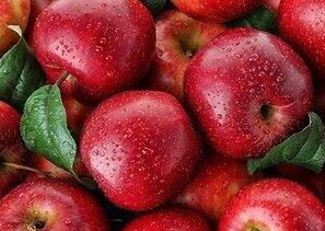 در خوردن سیب زیاده روی نکنید!