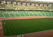 عراق – ایران؛ احتمالا در استادیوم 65 هزار نفری بصره