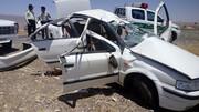 ۵ کشته و مصدوم در حوادث رانندگی دیروز کرمانشاه