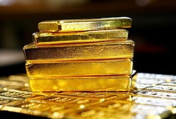 پیش بینی وضعیت طلا در هفته جاری / کاهش قیمت طلا