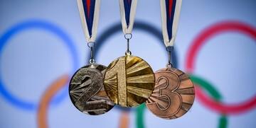ایران در رده دوم جدول توزیع مدال با طعم ثبت رکورد