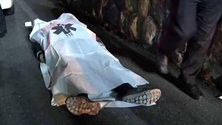 کشف جنازه جوان ۲۵ ساله در خیابان !/چه کسی رو را سلاخی کرده بود ؟