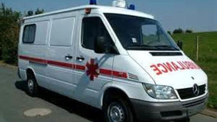 دیر رسیدن آمبولانس مرگ دختر ۸ ساله را رقم زد !/ نبود آمبولانس فاجعه بار شد!