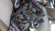 4 سپاهی نیروی قدس در جنوب کشور به شهادت رسیدند