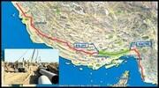 مزایای احداث خط لوله جدید نفتی ایران در دریای عمان