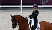 مسنترین ورزشکار المپیک توکیو ۲۰۲۰ در پی مدال طلا