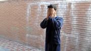 زورگیر طلاجات در لارستان به زانو درآمد!