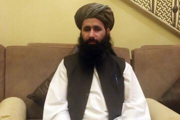 دولت اشرف غنی مسئول هرگونه تحول نظامی در افغانستان است