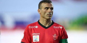 گلمحمدی ۲ کاپیتان را سکونشین کرد