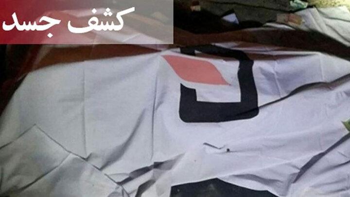 مرگ مشکوک چوپان جوان در مهران !