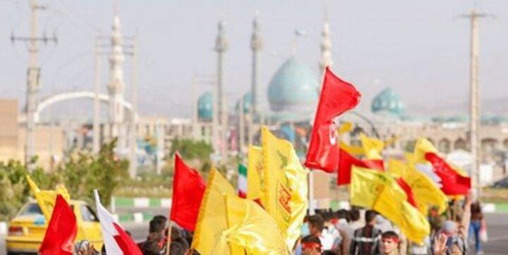 برنامههای جمکران برای عید غدیر