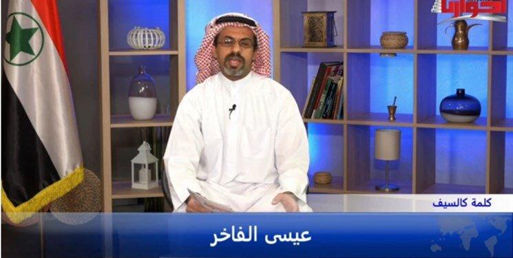 عامل اغتشاشات خوزستان کیست؟