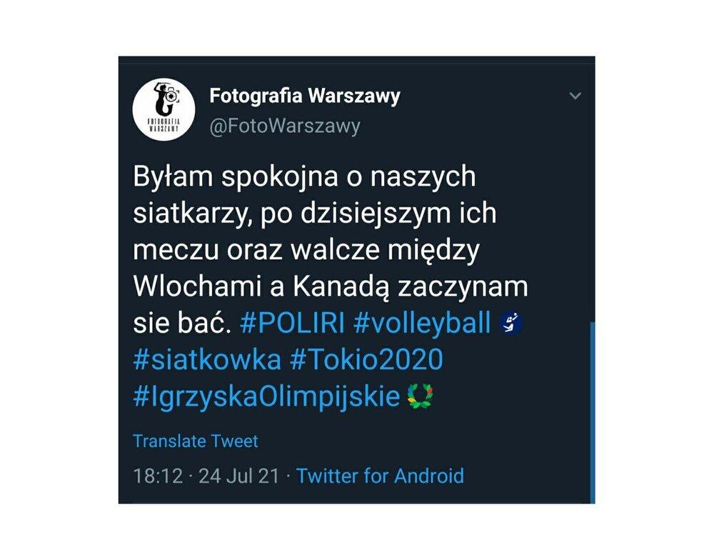 واکنش کارشناسان لهستانی به باخت در برابر سروقامتان ایران