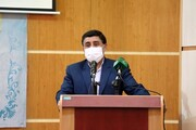دیدار شبانه مدیرکل زندانهای استان تهران با زندانیان ورامین