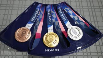 جدول مدالی چهارمین روز المپیک /ایران در رده شانزدهم