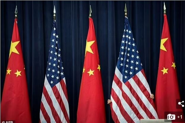 روابط چین و  آمریکا در بُنبست قرار دارد