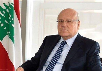 «نجیب میقاتی» نخست وزیر مامور تشکیل دولت لبنان شد
