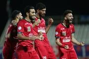 گلمحمدی به دنبال هتتریک مقابل نویدکیا