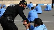 انهدام باندهای قاچاق در مرزهای کردستان/ جزئیات