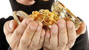پرش نافرجام سارق بدشانس از بالکن / کشف ۳۰۰ میلیون طلای سرقتی در غرب تهران