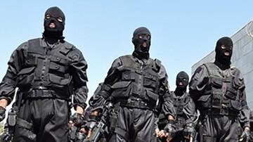 هلاکت ۲ تروریست و بازداشت ۳ پشتیبانکننده/ در بوکان رخ داد !