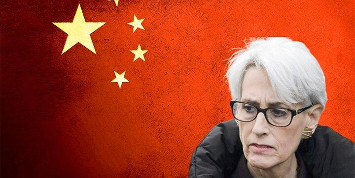 رقابت چین و آمریکا بر سر برجام و کره شمالی