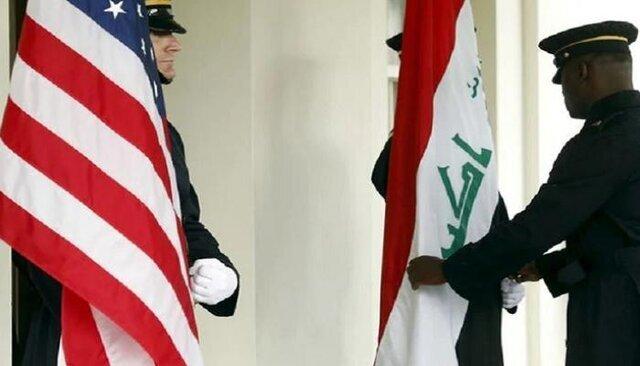 آمریکا تا پایان سال میلادی از عراق می رود