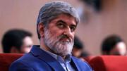 «علی مطهری» به بی حجابی بازیگر زن «سریال گاندو» واکنش نشان داد !