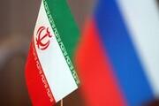 گردش تجاری ایران و روسیه ۱۵ درصد افزایش یافت