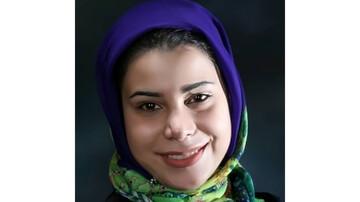 کرونا شاعره ایرانی را جوان مرگ کرد !