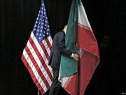 آمریکا به دنبال تحریم پهپادی ایران