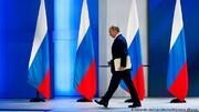 میزان محبوبیت پوتین در روسیه