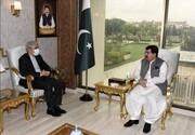 رئیس مجلس سنای پاکستان در مراسم تحلیف رئیسی حضور خواهد داشت