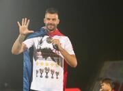 رکورد عجیب گلر پرسپولیس در لیگ برتر