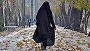 زن یزدی یک شهر را به گریه انداخت!