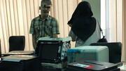 خانوادهی بی آبرو در چنگال قانون ! / دستگیری سارقان حرفه ای در ابوسعید!