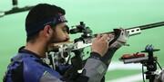 پرونده تیراندازی ایران در المپیک ۲۰۲۰ بسته شد