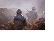 ارتش آذربایجان با ارمنستان درگیر شد