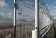 اعضای کمیسیون امنیت ملی از مرزهای کشور بازدید کردند